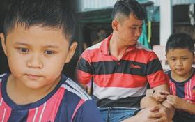 """Mẹ nhiễm Covid-19 rồi mất sau ca sinh mổ, bé trai 8 tuổi bỗng thành mồ côi: """"Ba nói mẹ đi cách ly rồi về nhưng mẹ có về nữa đâu..."""""""