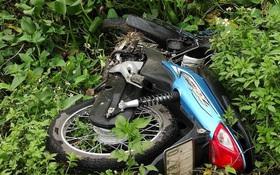 Hiện trường vụ tai nạn kinh hoàng khiến 5 thanh niên tử vong trong đêm Trung thu
