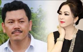 """Công an phục hồi điều tra vụ bà Nguyễn Phương Hằng tố cáo """"thần y"""" Võ Hoàng Yên"""