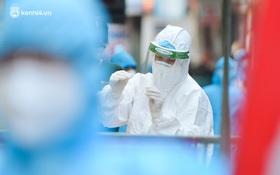 Trong một ngày, Hà Nội phát hiện 2 người đàn ông tử vong sau đó xét nghiệm dương tính SARS-CoV-2, khó xác định nguồn lây