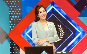 MC Diệp Chi âm thầm làm điều này khi netizen vẫn tràn vào hỏi: Vì sao không tiếp tục dẫn Olympia?