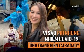 """Chia sẻ chính thức từ đại diện Phi Nhung: """"Nghĩ 21 ngày chị có thể ra viện, nhiều lúc bi quan nhưng chị rất kiên cường chiến đấu"""""""