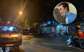 Chân dung nghi can chém đứt lìa cổ người đàn ông ở TP.HCM