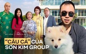 """Nguyễn Hoàng Việt - """"cậu cả"""" Sơn Kim Group sở hữu loạt dự án BĐS trị giá nghìn tỷ, chuỗi siêu thị GS25 và nhiều hơn thế nữa"""