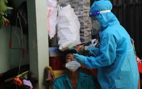 Tại sao hôm nay Bộ Y tế công bố TP.HCM chỉ có 377 ca nhiễm Covid-19?