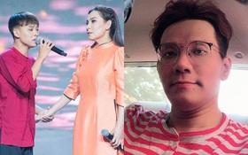 """""""Cậu IT"""" Nhâm Hoàng Khang đăng status tiếc thương Phi Nhung sau ồn ào kêu cứu cho Hồ Văn Cường: """"Chị đi em cũng ngỡ ngàng"""""""