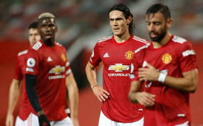 """Bất lực trước thủ môn """"sếu vườn"""" của Chelsea, Man Utd giậm chân ở vị trí thứ 15"""