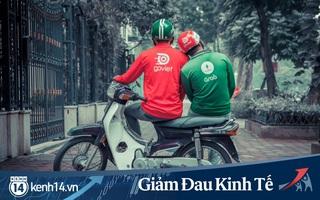 """GrabBike và GoBike thông báo dừng hoạt động tại Hà Nội đến hết thời gian """"cách ly toàn xã hội"""""""