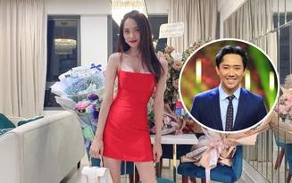Thì ra Hương Giang là đại gia bất động sản Vbiz, tất cả bí mật bị Trấn Thành lỡ miệng nói hết trên sóng truyền hình