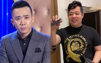 """Quang Lê lên tiếng khui bí mật showbiz, Trấn Thành, Sơn Tùng cùng loạt sao nam nghe qua chắc """"nhột"""" lắm đây!"""