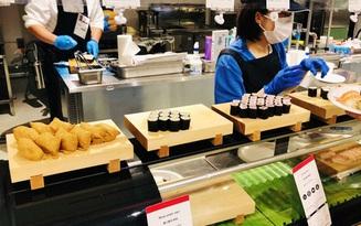 Hé lộ bữa ăn người Nhật đãi các VĐV Olympic: Ngày nào cũng 700 món, có cả phở bò Việt Nam