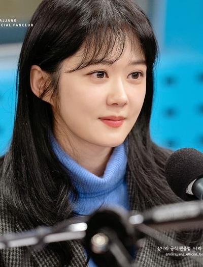 Jang Nara cứ diện quanh mấy màu son này, bảo sao cô đã trẻ lại càng thêm lão hóa ngược