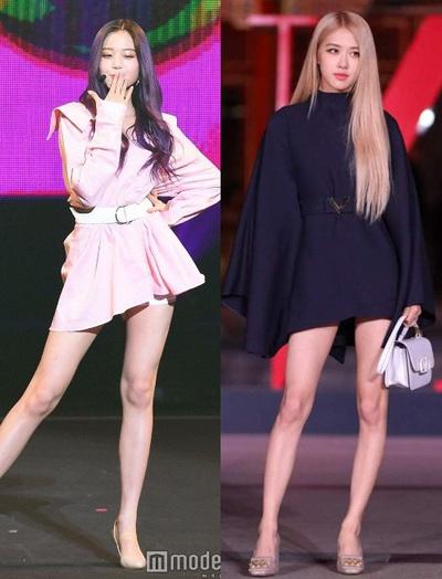 """Các mỹ nhân xứ Hàn có 4 dáng pose """"tủ"""" trông thì đơn giản mà lợi hại kinh ngạc, """"hack"""" chân dài dáng chuẩn đẹp mê"""