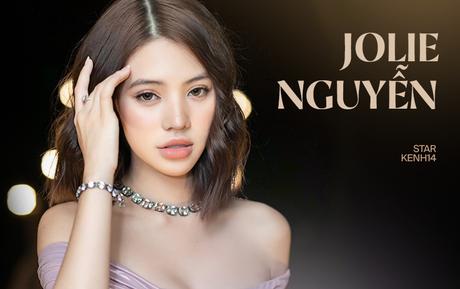 Jolie Nguyễn nhờ luật sư bảo vệ vì cho rằng mình bị đưa tin sai sự thật