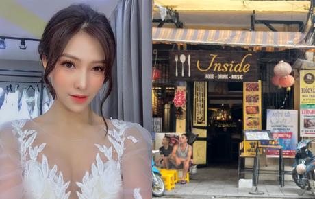 Bà hàng xóm phố Hàng Buồm tiết lộ sáng sớm nay Lưu Đê Ly mua 2 con gà để làm đám cưới, tường tận cả đời tư của Huy DX