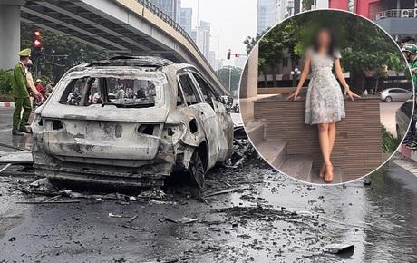 Vụ nữ tài xế Mercedes đi giày cao gót gây tai nạn liên hoàn: Nạn nhân tử vong là thạc sỹ, đi du học Hà Lan về