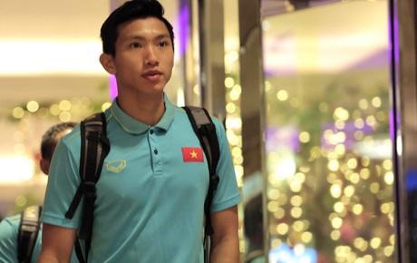 [Chung kết SEA Games 30] Việt Nam vs Indonesia: Thầy trò HLV Park Hang-seo đến sân từ rất sớm