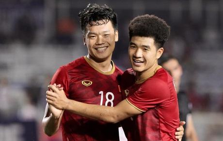 [Trực tiếp SEA Games 30] U22 Việt Nam 4-0 U22 Campuchia (H2): HLV Park Hang-seo toan tính sớm cho trận chung kết