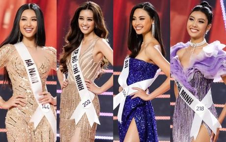 Trực tiếp chung kết Hoa hậu Hoàn vũ 2019: Dàn siêu chiến binh trong Top 10 trình diễn bikini, Top 5 sẵn sàng lộ diện!