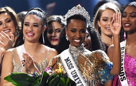 Hoàng Thùy dừng chân ở Top 20 trong tiếc nuối, mỹ nhân Nam Phi đăng quang Miss Universe 2019