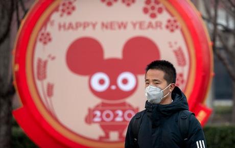 Hàng tỷ người châu Á đếm ngược đón giao thừa: Những khung hình đầy 'chất Việt' xuất hiện độc đáo trên CNN, Trung Quốc vẫn chiến đấu với virus corona