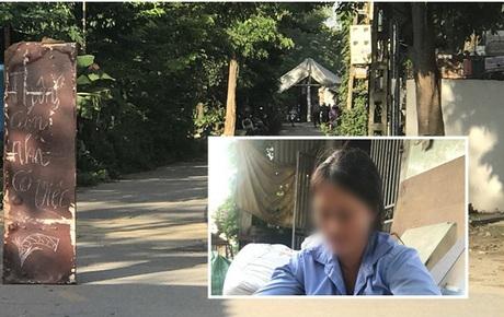 """Vụ mẹ và thai nhi cùng tử vong tại bệnh viện ở Hà Nội: """"Tôi và nó vẫn thường đùa nhau rằng sau này làm thông gia nhé"""""""