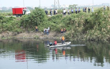 Nóng: Đã bắt được 2 nghi phạm sát hại nữ sinh Học viện Ngân hàng rồi phi tang xác xuống sông Nhuệ