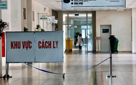 Việt Nam tăng 30 ca nghi nhiễm virus Corona trong 1 ngày