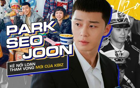 """Park Seo Joon: Kẻ cố chấp không bước vào showbiz vì tiền nhưng lại phải cúi đầu trước 5 chữ """"Con trai bố tuyệt nhất"""" đẫm nước mắt"""