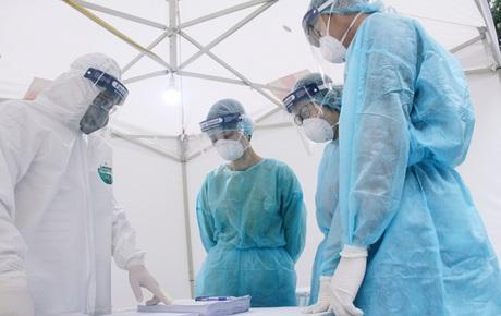 Thêm 3 ca nhiễm Covid-19 mới, nâng tổng lên 207: 1 ca là nhân viên công ty Trường Sinh, 2 người liên quan bar Buddha