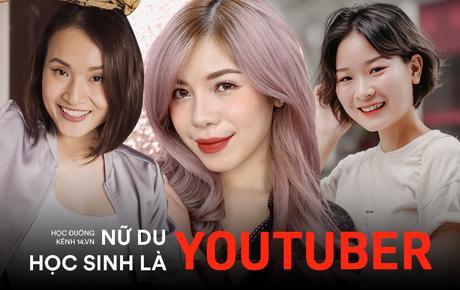 Những cô nàng du học sinh đình đám bậc nhất giới Youtuber: Ai cũng tài giỏi, xuất chúng khiến đàn chị Giang Ơi, Changmakeup cũng phải dè chừng!