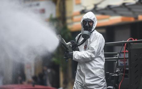 Sáng 7/4 Việt Nam không ghi nhận thêm ca nhiễm Covid-19 mới, 62 bệnh nhân có kết quả âm tính từ 1 - 2 lần