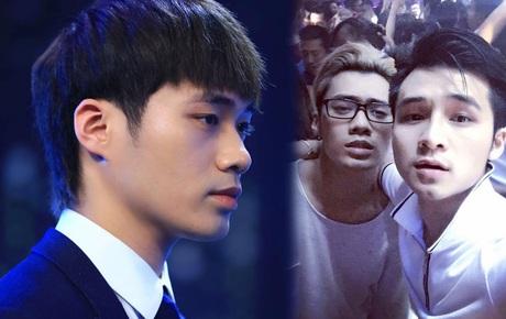 """Nam chính tập 4 """"Người ấy là ai"""": Hóa ra là Rich kid em trai ca sĩ Hà Anh, fan trầm trồ gia đình đẻ khéo quá!"""