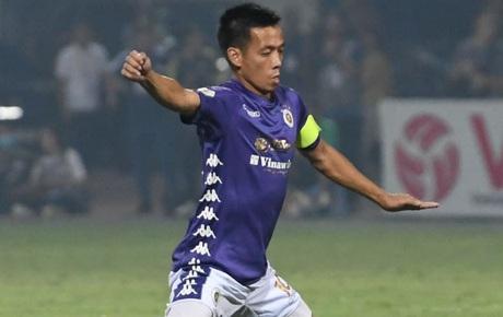 [Trực tiếp V.League] CLB Hà Nội 1-0 HAGL: Văn Quyết thoát xuống nhanh như một cơn gió, ghi bàn mở tỷ số