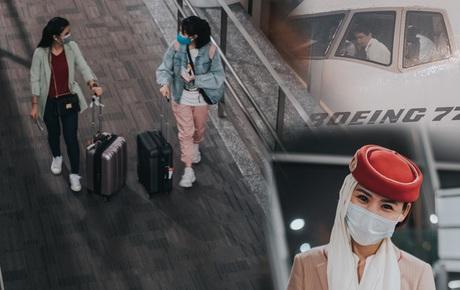 """Hành trình tạm biệt quê hương của những du học sinh Việt: """"Chúng mình phải trở lại Ý dù thật lòng chưa muốn đi"""""""
