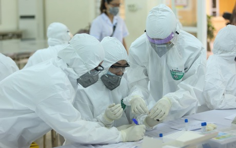 Ghi nhận thêm 22 ca mắc Covid-19 mới tại 4 tỉnh thành, nâng tổng số bệnh nhân lên 905