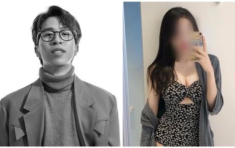 Hot girl Hàn bất ngờ công khai tin nhắn mùi mẫn với ViruSs, chàng streamer nói gì?
