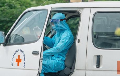 Thêm 1 ca mắc COVID-19 mới ở Quảng Ngãi, Việt Nam có 621 ca bệnh