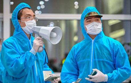 Thêm 4 ca mắc Covid-19 mới: 1 nhân viên xe buýt ở Hà Nội và 3 bệnh nhân là F1 ở Quảng Nam