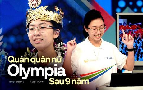 """Gặp Quán quân """"nhiều thị phi"""" của Olympia 2020: Lần đầu giải thích việc """"nhảy cẫng khi biết đối thủ không chiến thắng"""""""