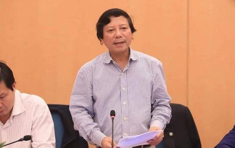 """Hà Nội họp """"nóng"""", PGĐ Sở Y tế đề xuất cách ly tập trung người Việt đi từ vùng dịch Covid-19 ở Hàn Quốc về"""