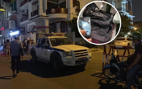 Công an phát thông báo truy tìm giám đốc người Hàn Quốc liên quan vụ sát hại đồng hương, phi tang xác trong vali ở Sài Gòn