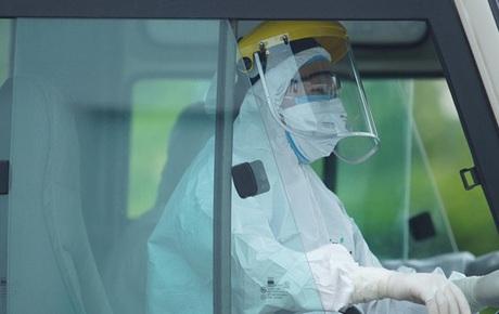 Diễn biến dịch Covid-19: Sở Y tế TP.HCM họp khẩn cấp với 129 bệnh viện sau 2 ca nhiễm mới