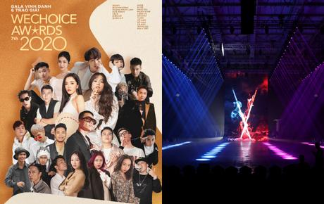 """Thêm Hoàng Thuỳ Linh, Bích Phương, Wowy xác nhận trình diễn, Gala WeChoice đã tập hợp đủ dàn line-up """"đỉnh của chóp""""!"""