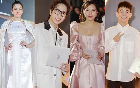 Siêu thảm đỏ WeChoice Awards 2020: Cẩm Đan - Cô Em Trendy chặt chém, VirusS, Thuỳ Chi và Soytiet làm sáng bừng cả lễ trao giải