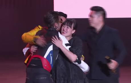 Gala WeChoice Awards 2020: Rap Việt được xướng tên tại hạng mục TV Show của năm