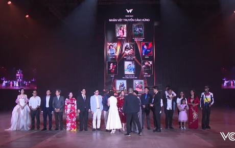 Gala WeChoice Awards 2020: Top 10 Đại sứ truyền cảm hứng của WeChoice Awards 2020 lộ diện