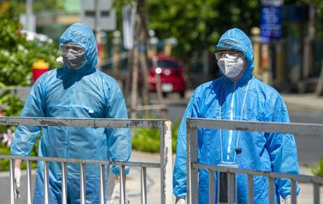 Dịch Covid-19 ngày 28/1: 2 ca bệnh mới di chuyển dày đặc, Quảng Ninh phát hiện thêm 10 ca nghi mắc trong cộng đồng