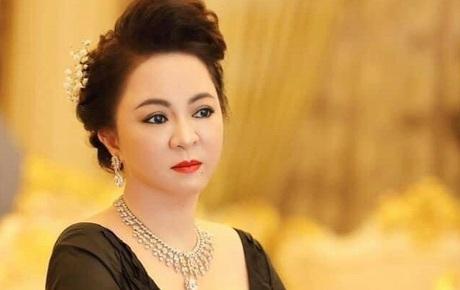 Nóng: Công an TP.HCM khẳng định không có chuyện bà Nguyễn Phương Hằng bị nhóm người của ông Võ Hoàng Yên hành hung