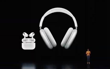Trực tiếp sự kiện Apple: AirPods mới chính thức ra mắt, có giá từ 179 USD